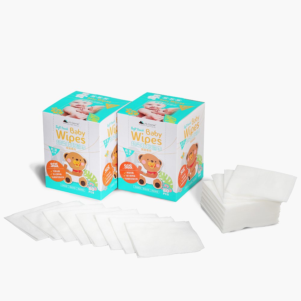 Baby Wipes - Graminton Enterprise Ltd. - Mold ODM/OEM Non-woven fabrics & air laid paper 鉅瑋實業有限公司